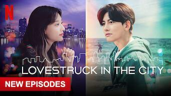 Lovestruck in the City: Season 1